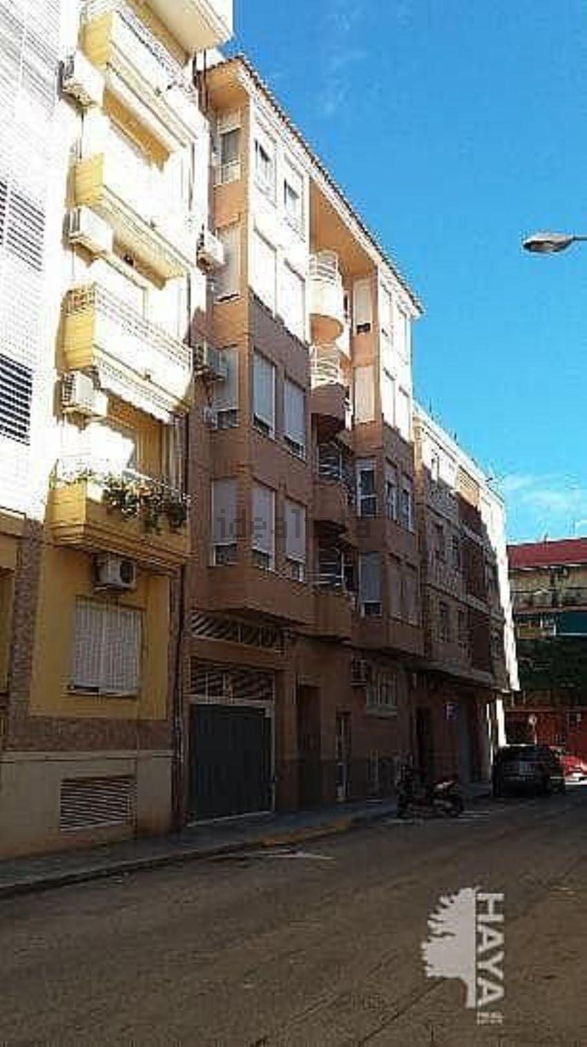 Piso en L Horta Nord, València