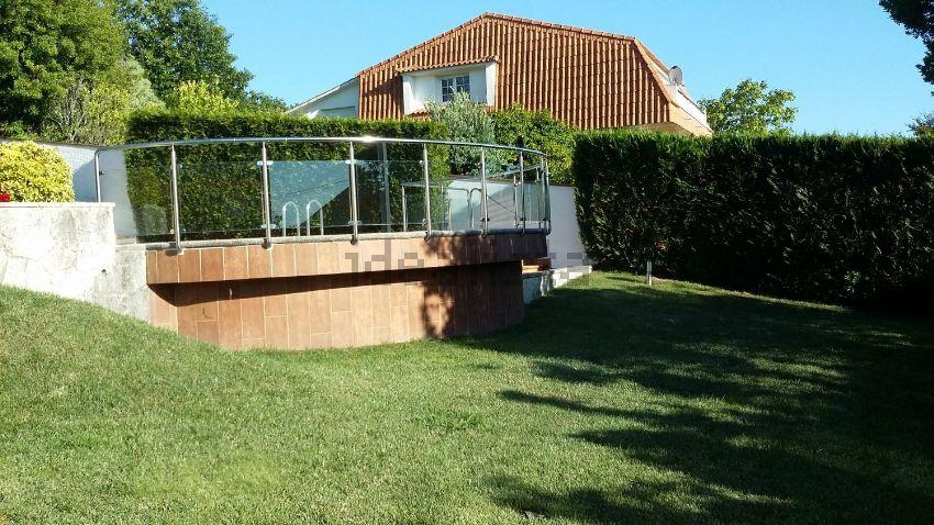 Casa o chalet independiente en calle Piñeiro, s n, Panxón, Nigran