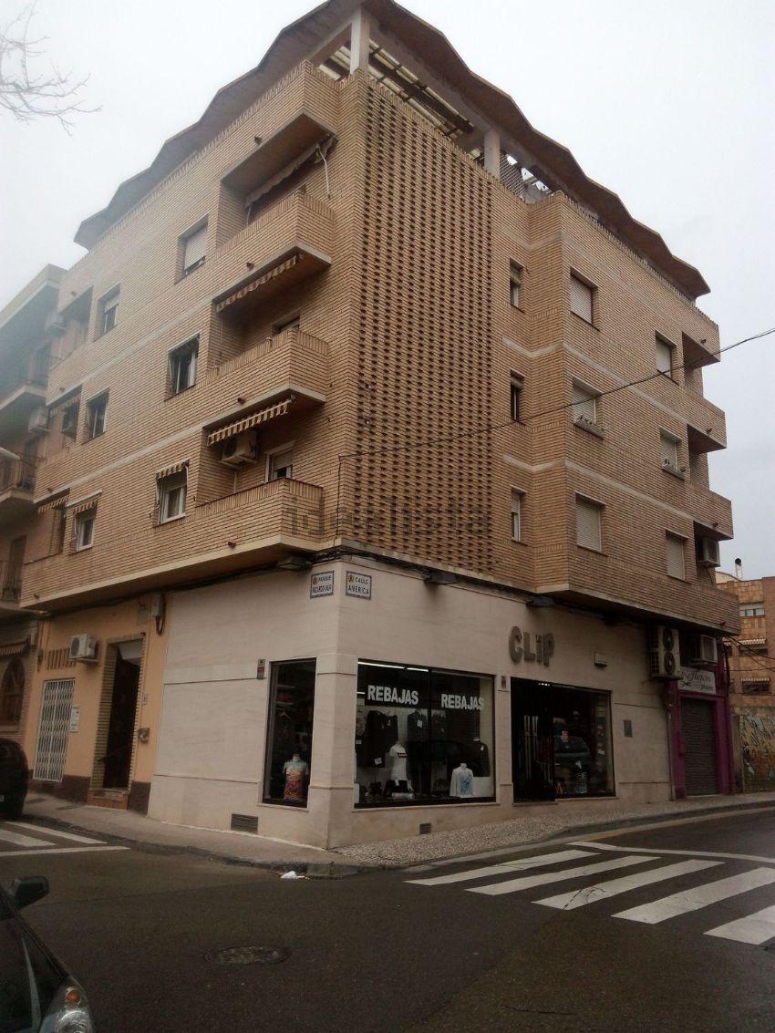 Piso en calle Galicia, 4, Casetas - Garrapinillos - Monzalbarba, Zaragoza
