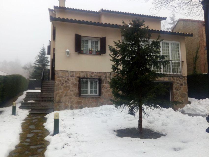 Casa o chalet independiente en carretera de la Coruña, 37, San Rafael