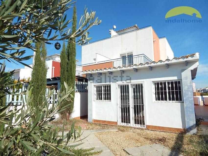 Chalet pareado en avenida Alhambra, s n, Puerto Vera - Las Salinas, Vera