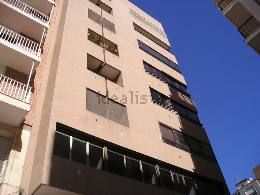 Piso en calle Livry Gargan, 3, Almuñecar Centro, Almuñécar