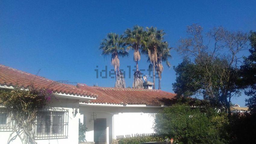 Casa o chalet independiente en zona de la jara, s n, La Jara, Sanlúcar de Barram