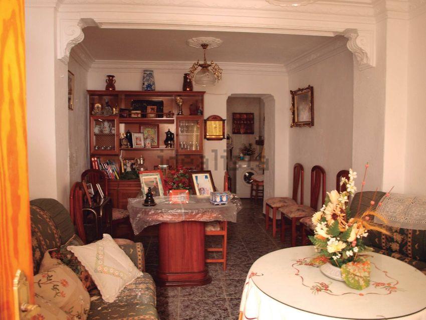 Casa o chalet independiente en calle EL OLIVO, El Carpio