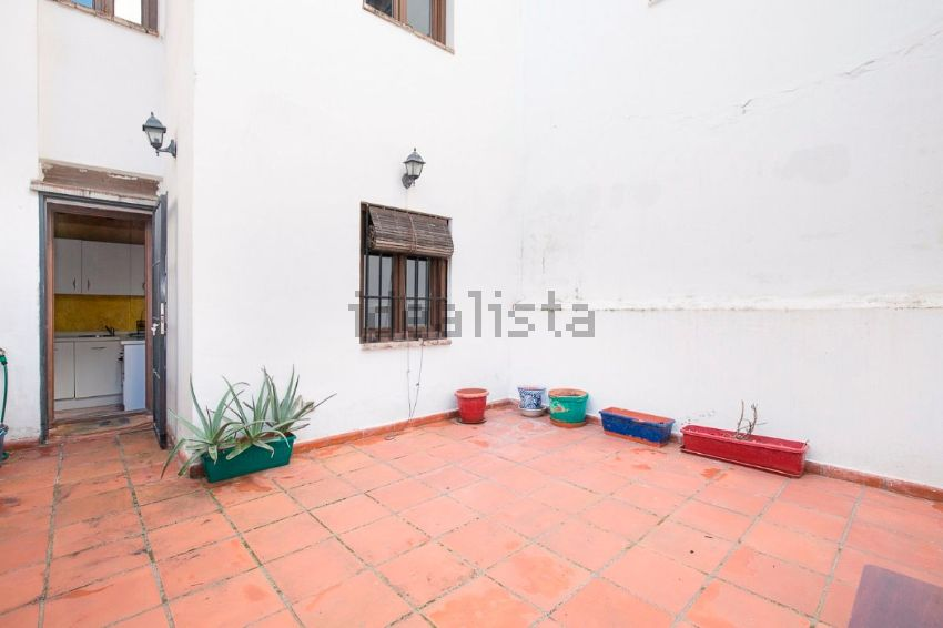 Piso en calle Cocheras de San Cecilio, 5, Realejo, Granada