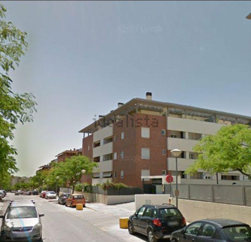 Piso en avenida de la Filosofía, Nuevo Bulevar, Mairena del Aljarafe