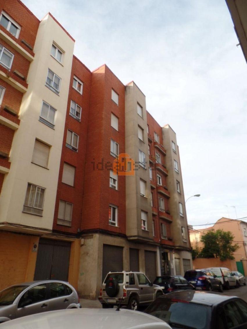 Piso en calle guillermo doncel, San esteban, León