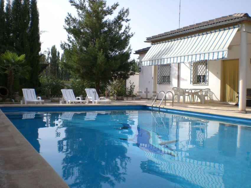 Casa o chalet independiente en VILLAREJO, s n, Villacarrillo