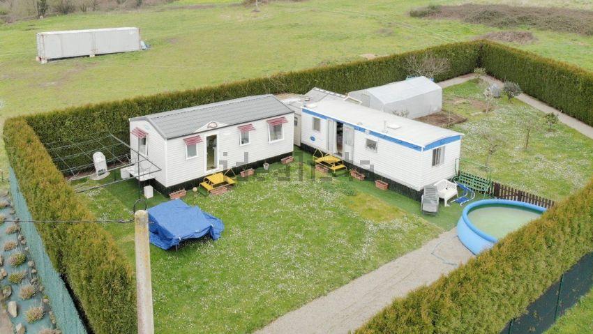 Casa o chalet independiente en Parroquias rurales, Culleredo