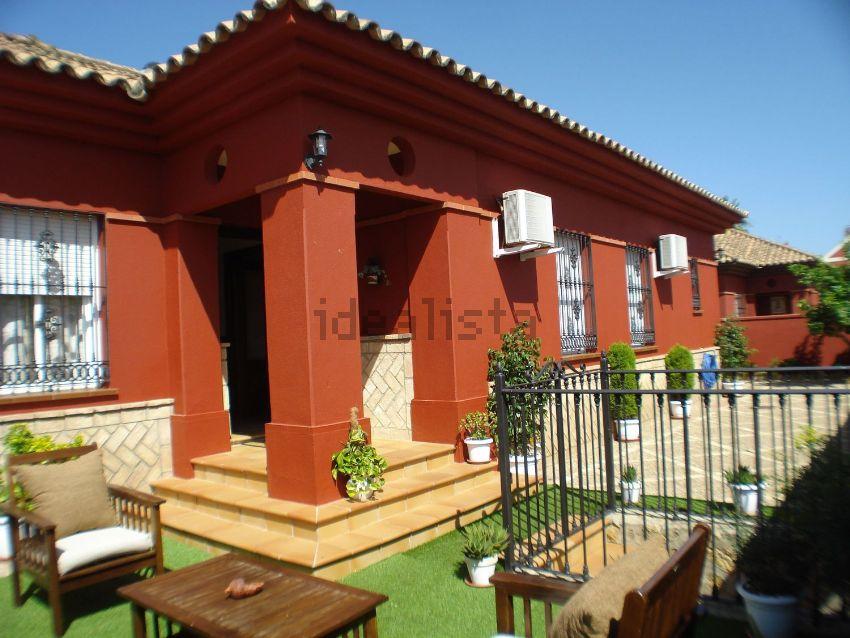 Casa o chalet independiente en venta en calle Regaliz, 9, Olivar de ...