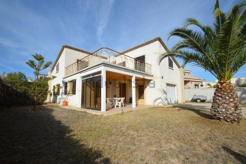Casa o chalet independiente en Vinarós