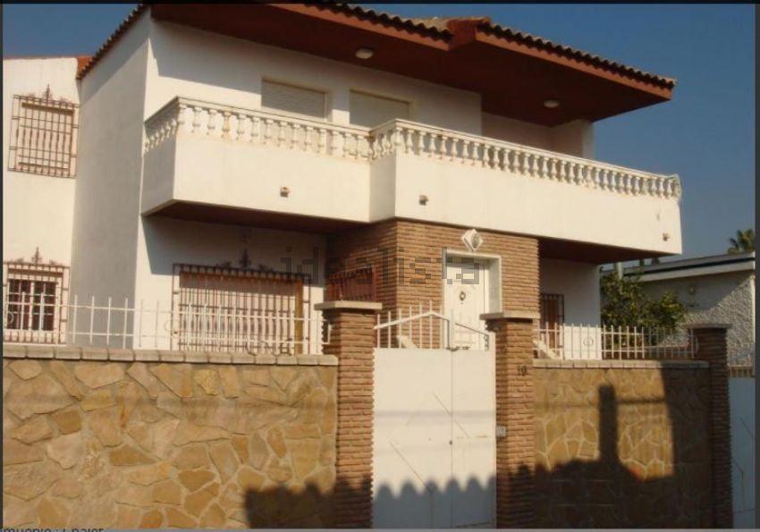 Casa o chalet independiente en calle Fray Diego de Estella, 10, Motril