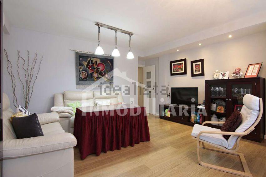Piso en calle Santa Clotilde, 44, Ronda - Arabial, Granada