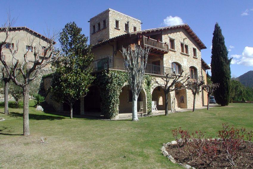 Finca en venta en Sant Llorenç de Morunys
