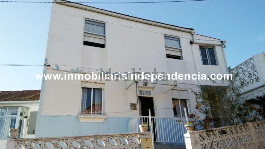 Casa o chalet independiente en avenida Doña Fermina, Teis, Vigo