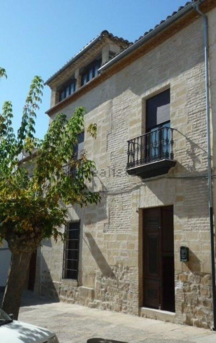 Casa de pueblo en calle del Rojo, 115, Baeza