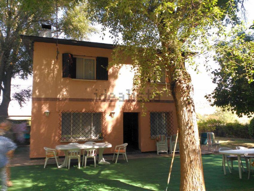 Casa o chalet independiente en carretera de la Garganta, 100, El Espinar
