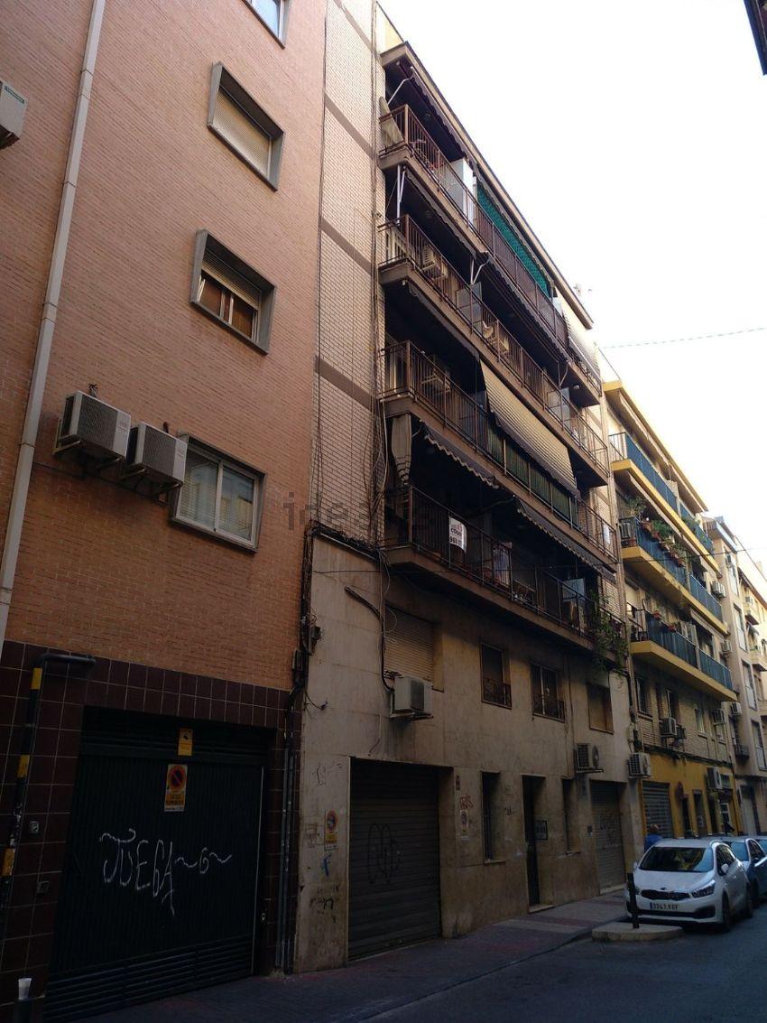 Piso en calle San Marcos, 3, El Carmen, Murcia