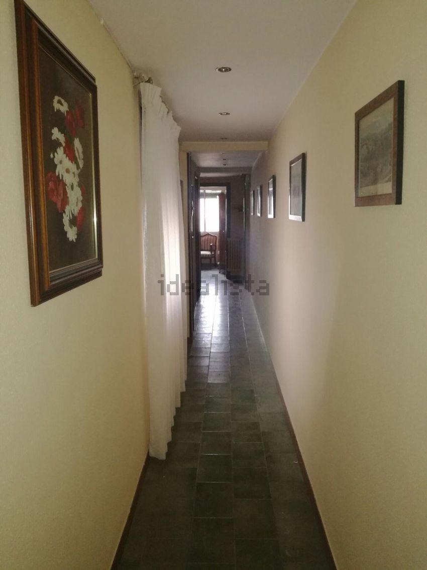 Piso en calle San Antonio María Claret, s n, Universidad San Francisco, Zaragoza