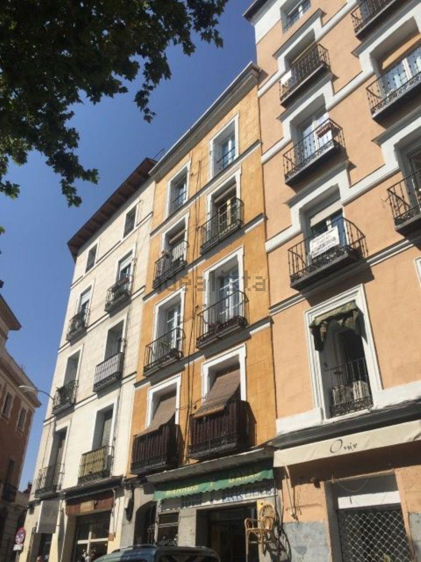 Piso en calle de las amazonas, 4, Lavapiés-Embajadores, Madrid