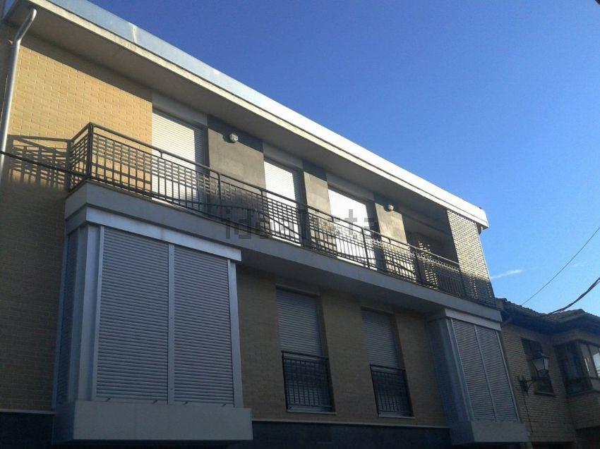 Casa o chalet independiente en Marcilla