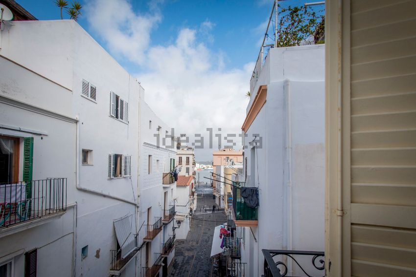 Piso en calle de Castelar, 12, Dalt Vila - La Marina, Eivissa