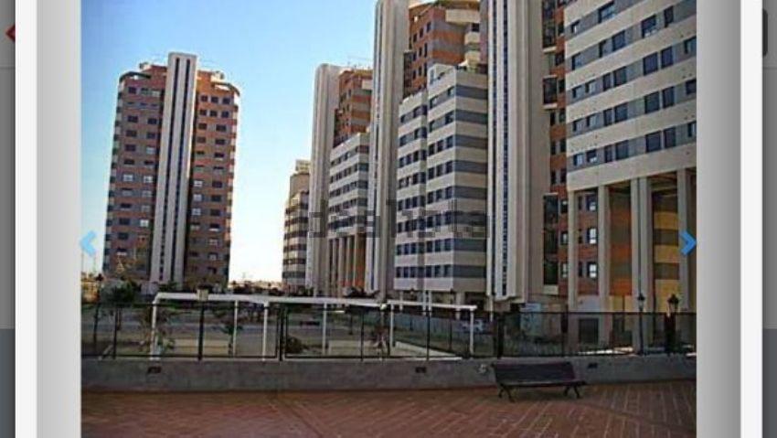 Piso en calle de Rafael Lapesa Melgar Gramatic i Lingüista, 6, Camí Reial, Valèn