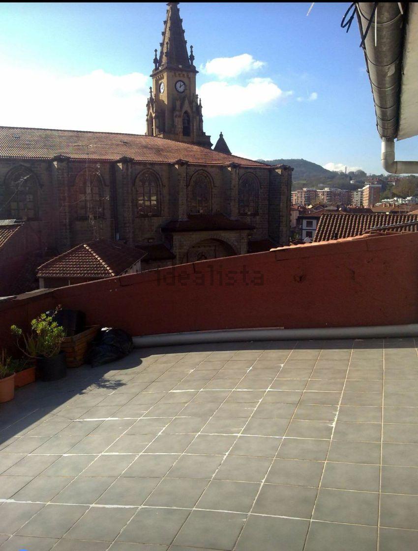 Ático en plaza Herriko, 6, Centro, Renteria Errenteria