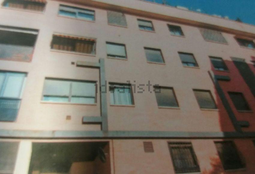 Piso en calle Nuestra Señora de Covadonga, 28, Parcelación Barcelona, Zaragoza
