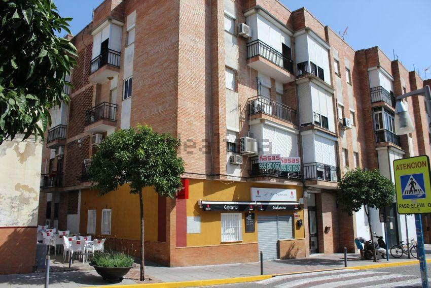 Piso en calle Nueva, Casco Antiguo, Mairena del Aljarafe