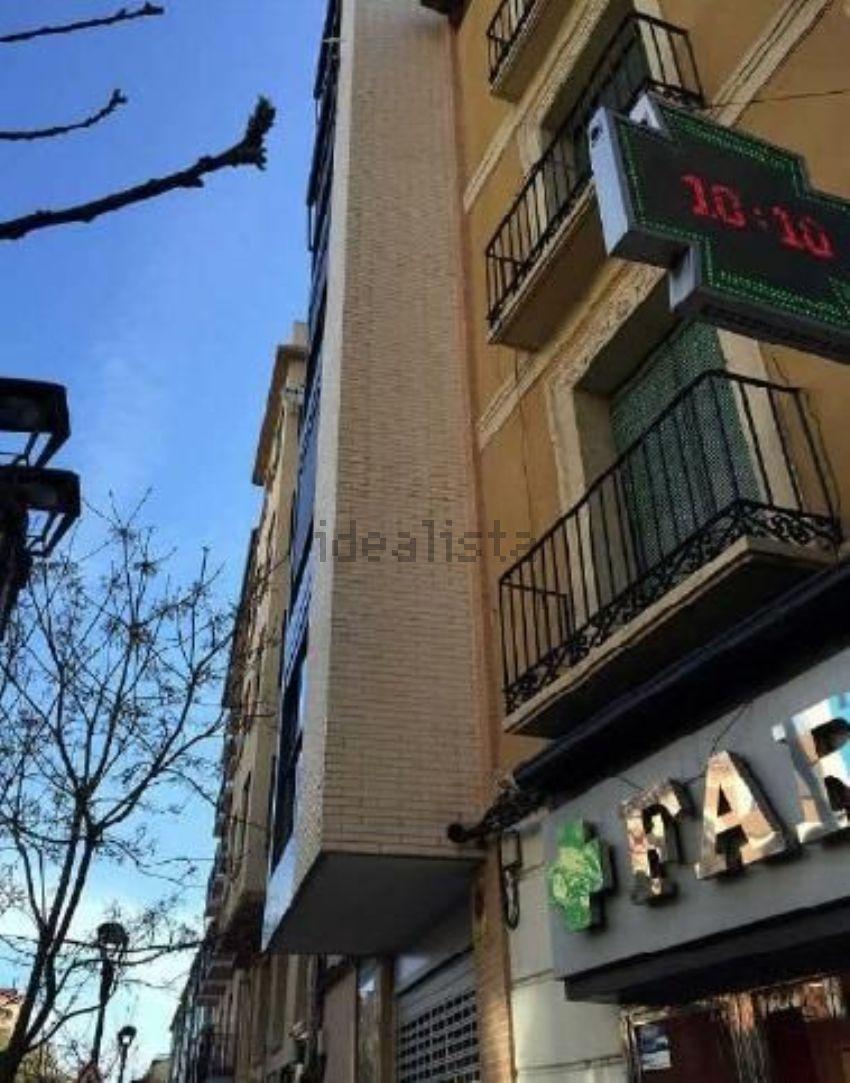 Piso en calle del coso, La Magdalena, Zaragoza