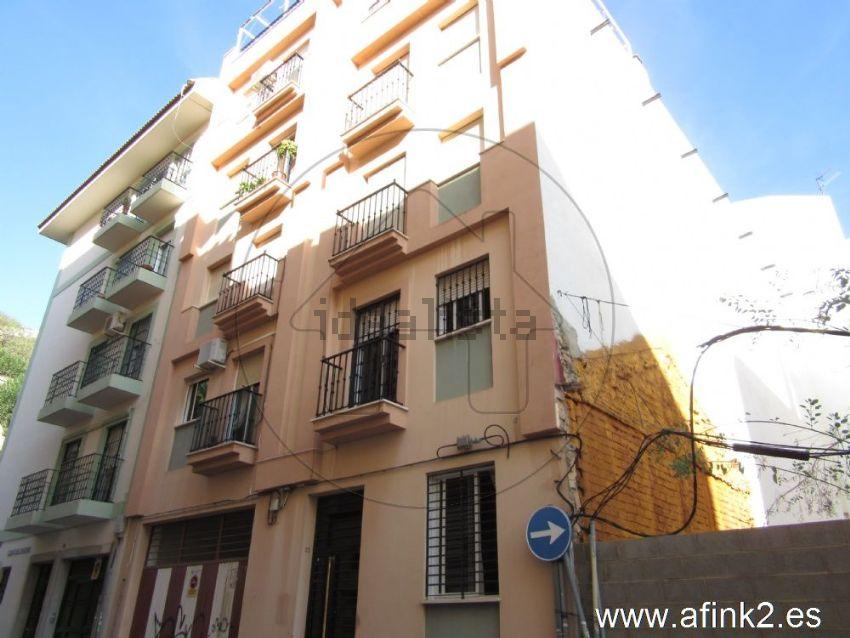 Piso en calle san salvador, Centro, Huelva