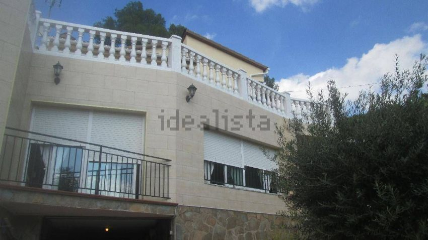 Chalet en Airesol, Castellar del Vallès