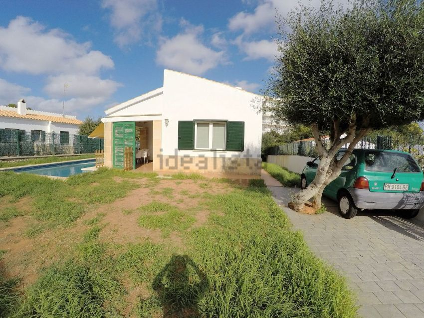 Casa o chalet independiente en Cala En Blanes, Ciutadella de Menorca