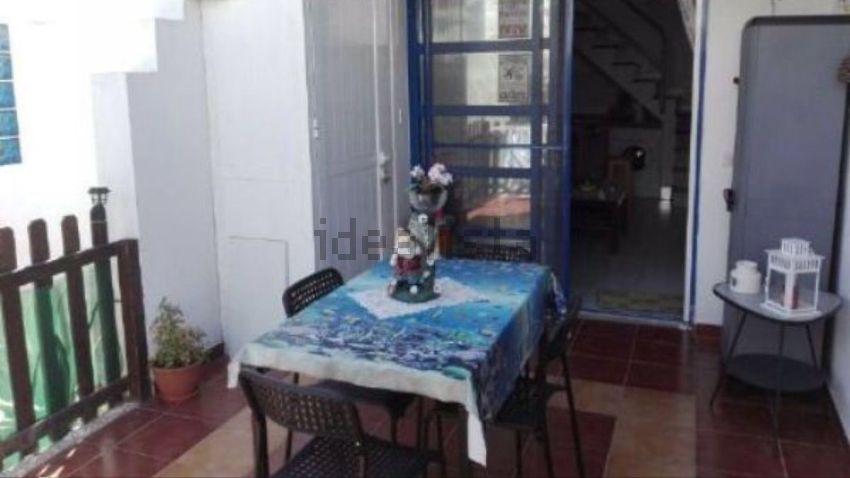 Chalet pareado en avenida Touroperador Neckermann, Maspalomas-Meloneras, San Bar