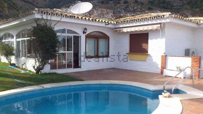 Casa o chalet independiente en calle Granada, 11, Urbanizaciones, Benalmádena