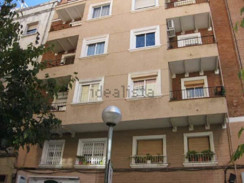 Piso en calle Roses, s n, Pubilla Cases, Hospitalet de Llobregat