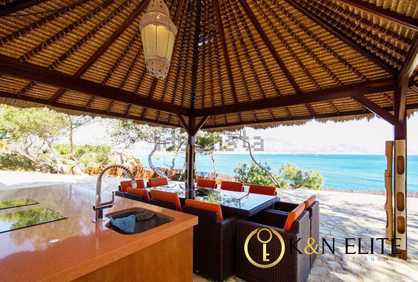 Casa o chalet independiente en camino del Faro, L Albir-Zona Playa, Alfaz del Pi