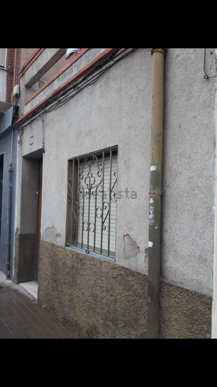 Casa o chalet independiente en calle de la Virgen de Gracia, 73, Centro, Almazor