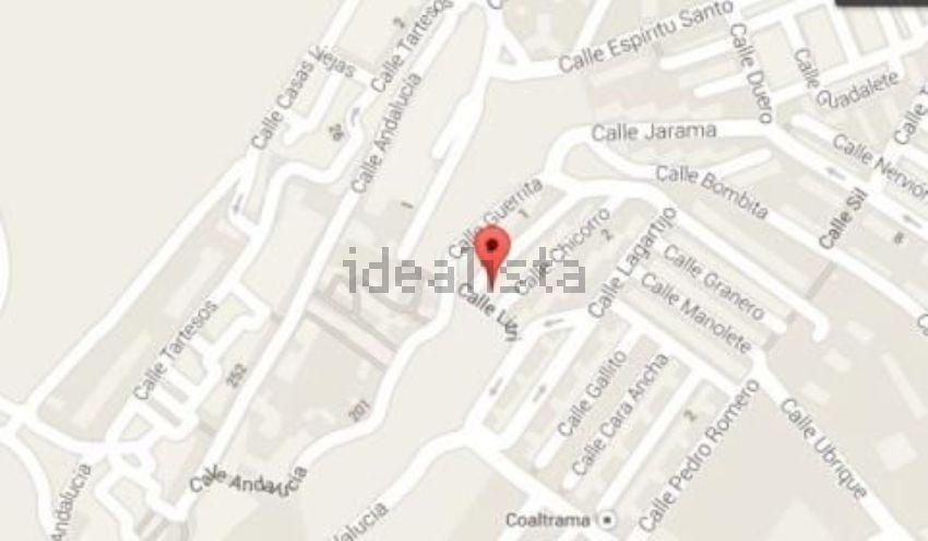 Piso en calle niño de la palma, Los Pescadores - Saladillo, Algeciras