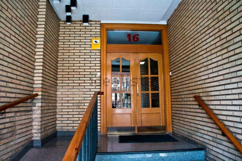 Piso en calle de Manuel Lasala, 16, Universidad San Francisco, Zaragoza