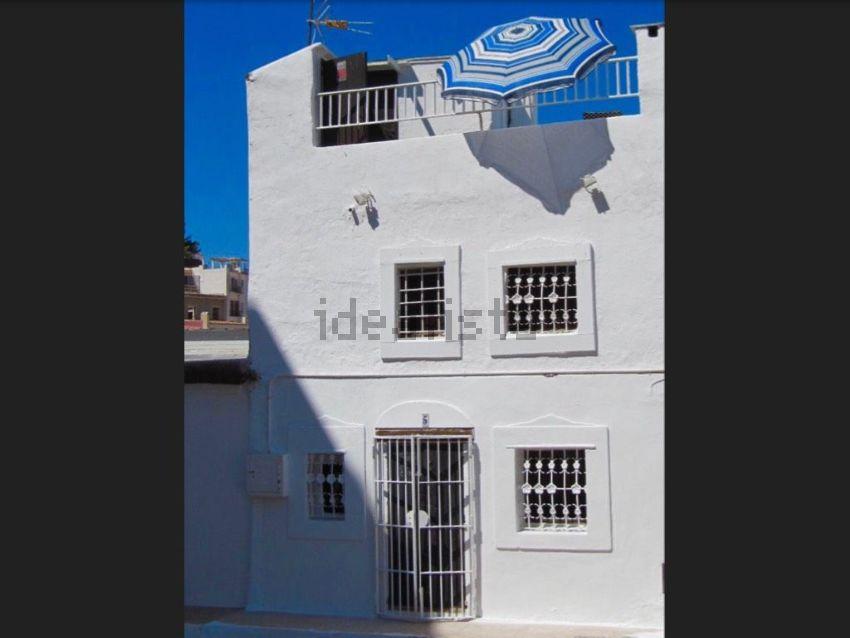 Piso en calle Racó Santa Llúcia, Dalt Vila - La Marina, Eivissa