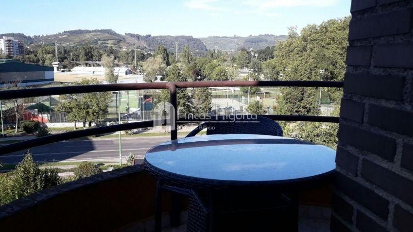 Piso en Villamonte, Getxo
