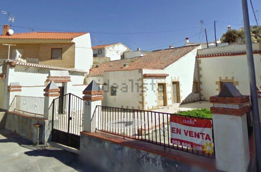 Casa en venta guadix - Milanuncios com casas ...