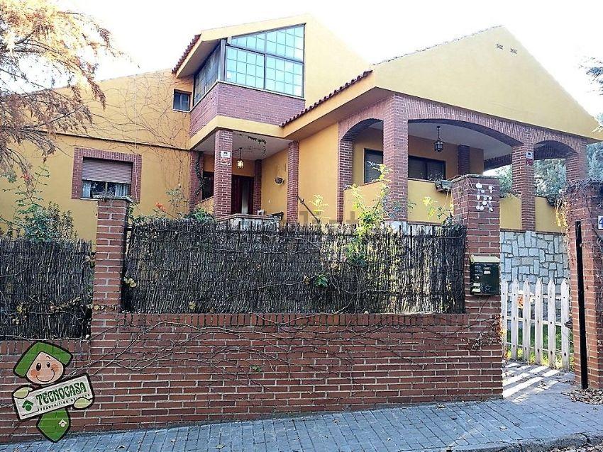 Casa o chalet independiente en CIUDAD REAL, Nambroca