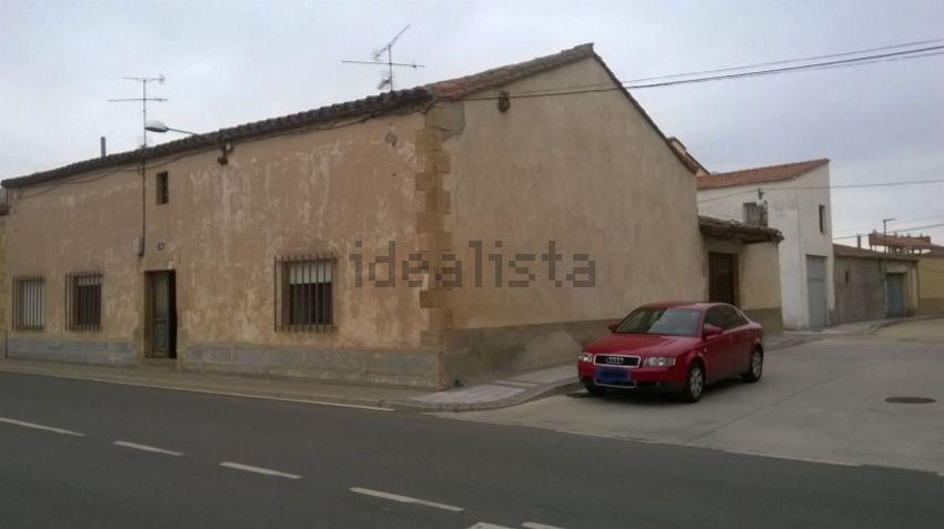 Casa de pueblo en avenida Salas Pombo, 10, Calvarrasa de Abajo