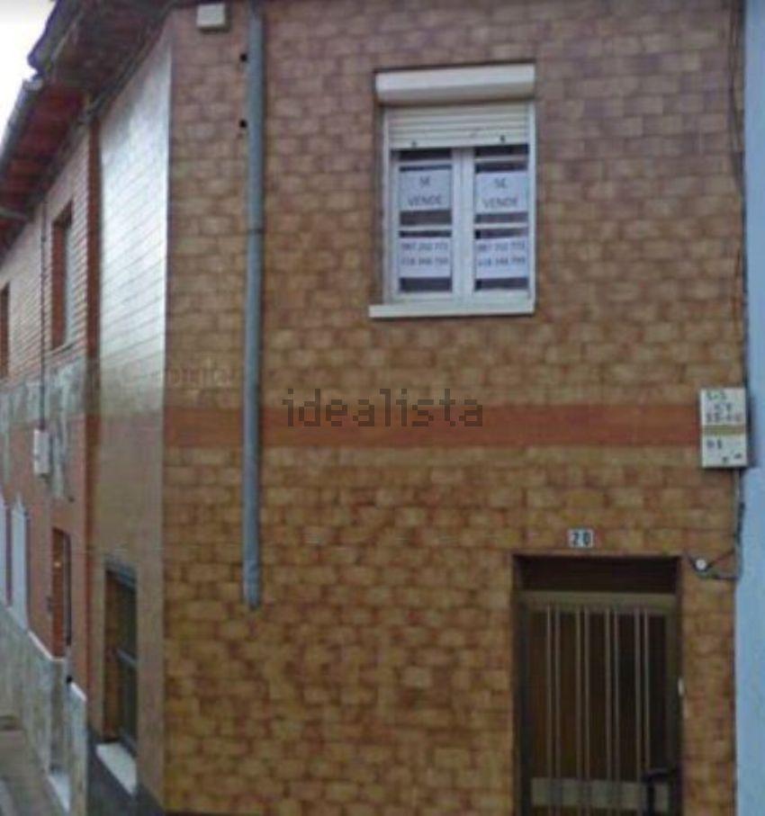 Casa de pueblo en calle Padre Manjón, 20, La Vega-Oteruelo, León