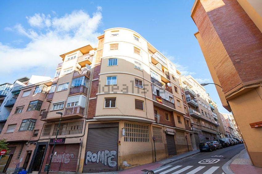 Piso en LUGO, 65, Barrio Torrero, Zaragoza