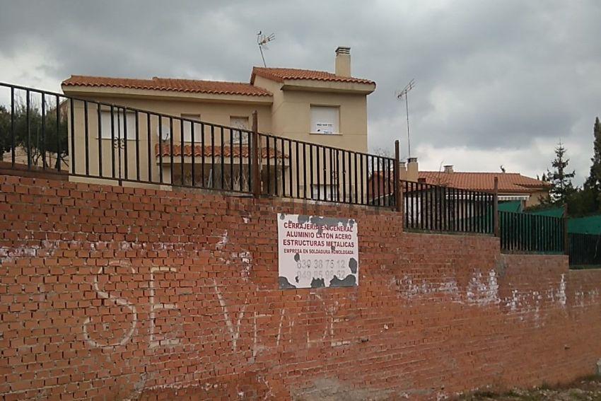 Casa o chalet independiente en calle Niza, 2, Uceda