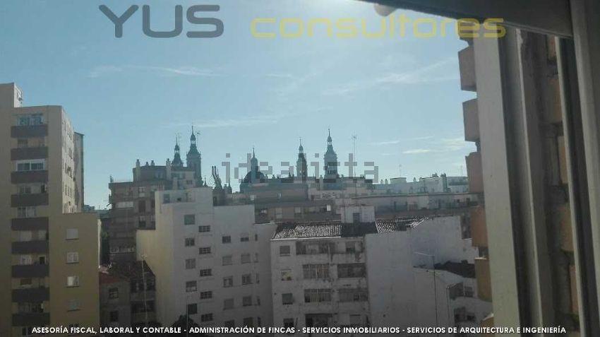 Piso en SOBRARBE, Arrabal, Zaragoza